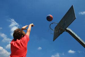 IiNet Backyard Basketballer Hero competition | the iiNet Blog