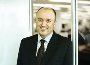 Steve Dalby