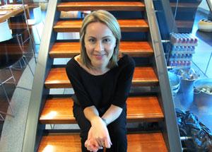 Katie Leenen