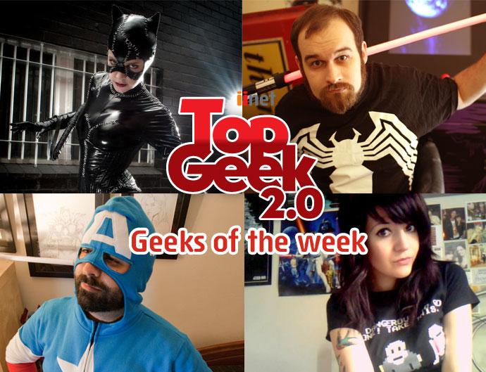 topgeeks-of-the-week
