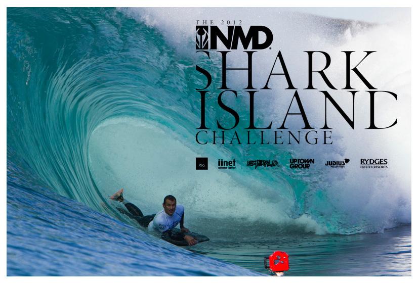 Shark Island Challenge