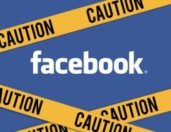 Beware scam surveys on Facebook!