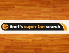 iiNet is searching for NBL's super fans!