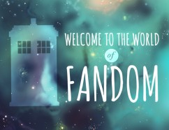 Welcome to the world of Fandom