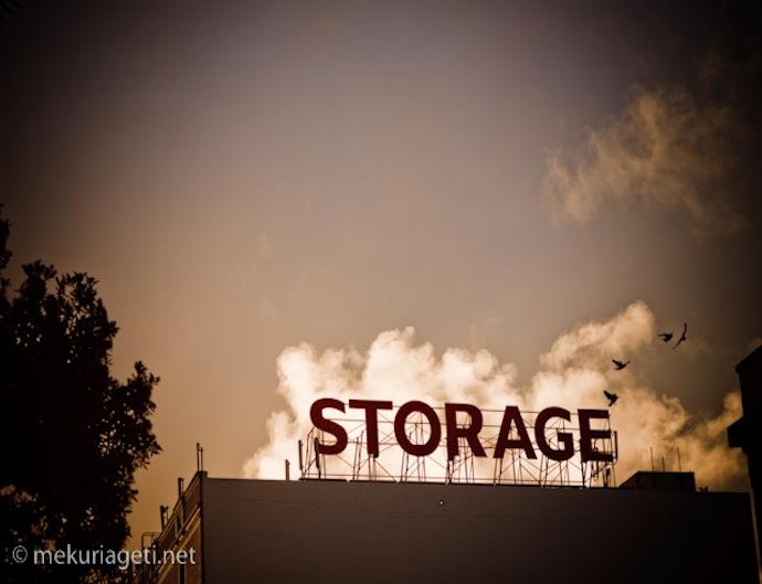 Cloud Storage by getinet