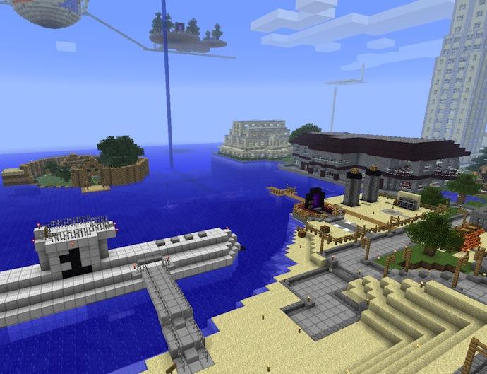 Minecraft Jadeia 02 res