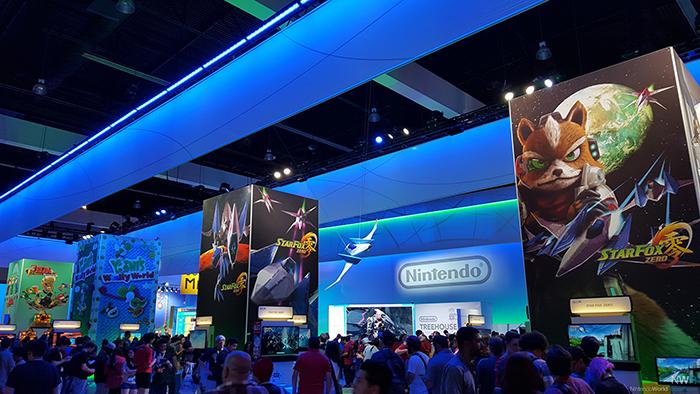 Nintendo smaller