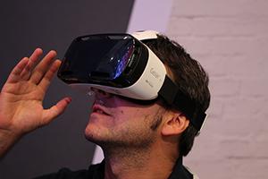 boy VR