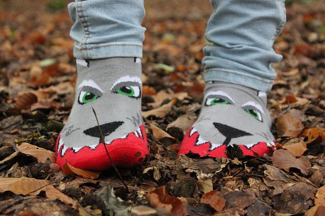 socks-622331_640