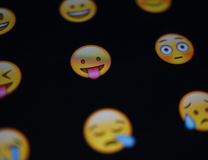 The Secret Language Of Emoji The Iinet Blog