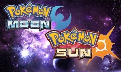 poke sun and moon
