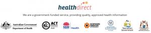 healthdirectfootnote