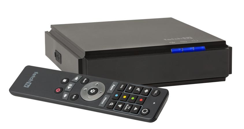 Fetch TV Mini Set Top Box
