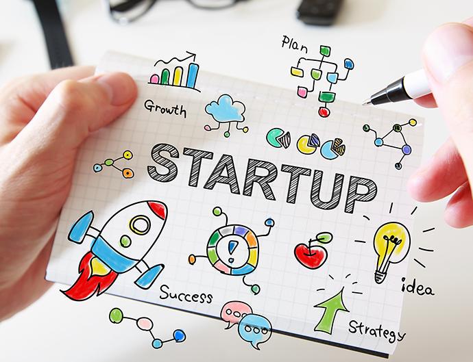 Stunning Startups