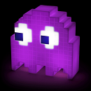 PACMANlamp