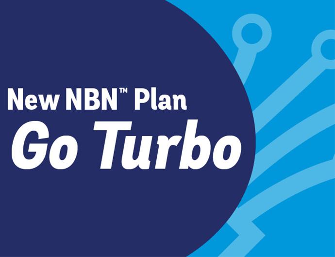 Westnet NBN™ has gone Turbo! | the iiNet Blog