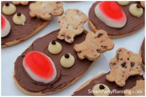 Reinderr Cookies